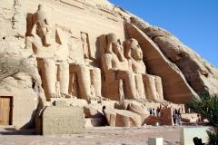 Egipt i Izrael