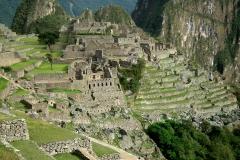 Peru i Boliwia